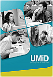 UMiD - Uci, misli i djeluj (Learn, think and act) - brochure